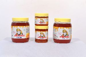 Pure Packed Honey