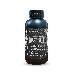 500ml MCT Coconut Oil