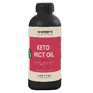946ml Keto MCT Oil