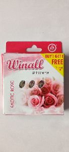 Winall Exotic Rose Air Freshener (75 gm)