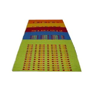 Multicolor Floor Rugs