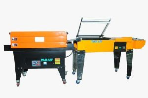 L Sealer Machine with Tunnel