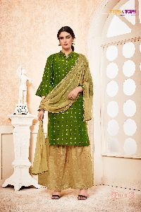 Ladies Fancy Gharara