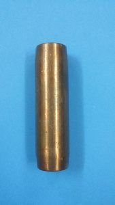 Copper Bonded Rod Coupler
