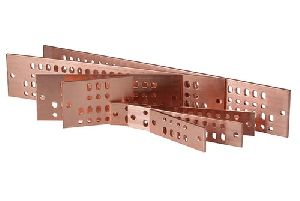Copper Laminated Bus Bar