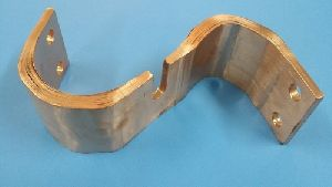 Copper Laminated Flexible Shunt