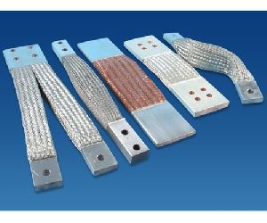 Copper Laminated Strip Connector