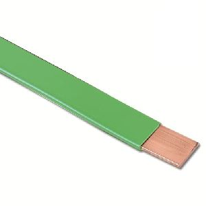 Pvc Coated Copper Tape