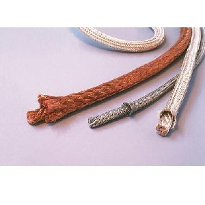 Round Copper Braid