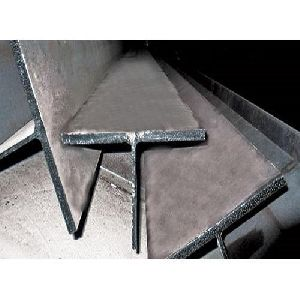 10 mm Mild Steel Tee Angle