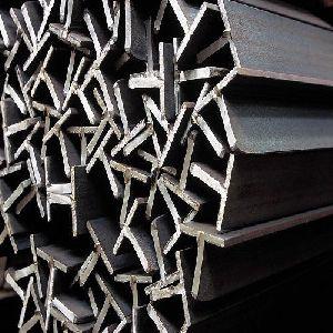 5 mm Mild Steel Tee Angle
