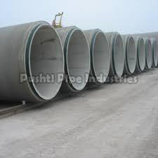Concrete Jacking Pipes