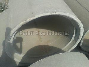 Concrete Pipe Joints