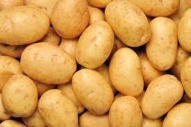 Natural Potato