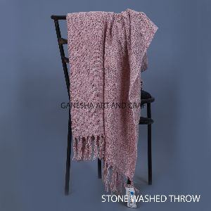 Bed Throw Blankets