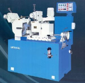 Precision Centreless Grinding Machine