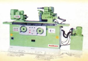 Universal Cylindrical Grinding Machine