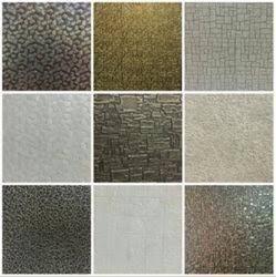 Charcoal Decorative Panel