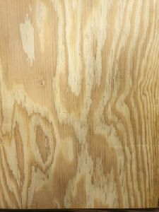 Larch Plywood