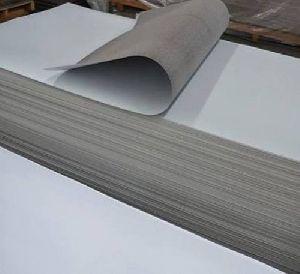 Off White Laminate Sheet