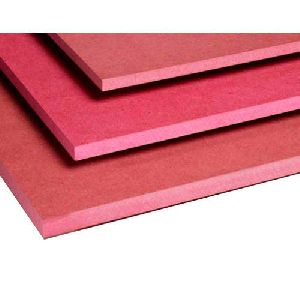 Waterproof MDF Board