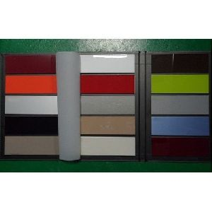 Zurich Acrylic laminate Sheet