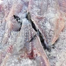 Seafood Processing Salt