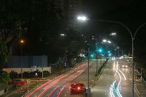 Highway Street Lighting Contractor