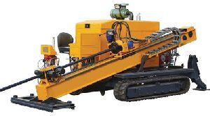 Horizontal Drilling Machine Rental Service