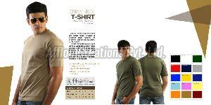 Mens Crew Neck T-Shirts