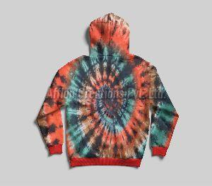 Sublimation Print Hoodies