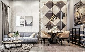 Tiles Showroom Design Services