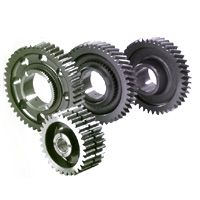 Precision Transmission Gears