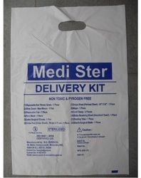 Regular Disposable Delivery Kit