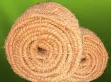 3 Ply Twisted Coir Yarn