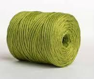 Colored Jute Yarn