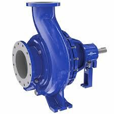 Single Stage Suction Pump