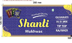 Mix Premium Quality  Mukhwas