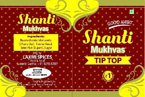 Tip Top Mukhwas