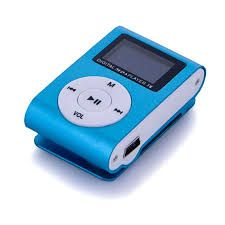digital mp3 player
