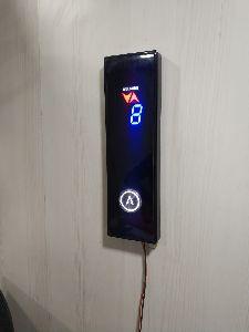 Acrylic Elevator Display Panel