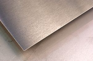 Stainless Steel Matt Finish Sheets