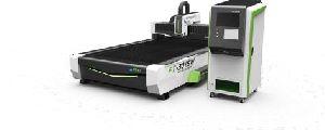 FT-3015W Fiber Laser Machine