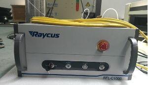 Laser generator