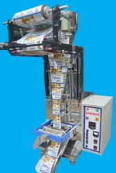 Granules Sachet Packing Machine