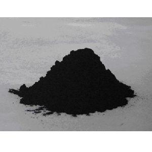 Platinum Black Powder