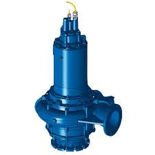 Immersible Centrifugal Pump