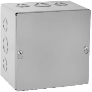 Aluminium Junction Box