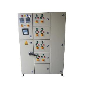 Power Distribution Control Panel