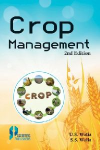 Crop Management 2nd Ed